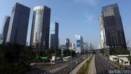 Kenaikan Corona di 4 Kota di Jakarta Lebih dari 100 Persen