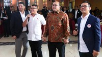 Dengan kehadiran PB Esport Pusat dan Daerah dapat bersinergi dan menjadi garda terdepan, agar Esport Indonesia disegani dan menuai prestasi serta memberikan dampak ekonomi bagi Tanah Air. Istimewa/Dok. PB Esport.