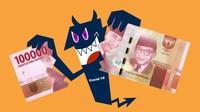 RI Disarankan Lockdown Kalau Mau Selamatkan Ekonomi dari Corona