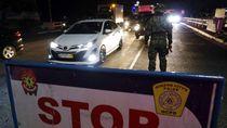 Filipina Lockdown, Tenaga Medis Diantar-Jemput Pakai Bus
