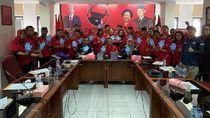 PDIP Libatkan BNN Tes Urine Calon Ketua PAC Jakarta