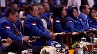 KLB Harus Direstui SBY, Pendiri: AD ART PD Dibikin di Kamar!