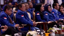 Bupati Karawang Positif Corona Ikut Kongres PD, Kader Diminta Tes