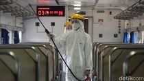 KSP: Transportasi Publik Harus Dikasih Disinfektan 2-3 Kali Sehari