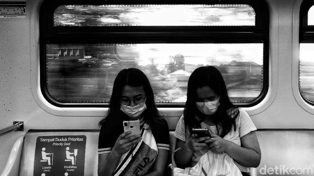 Tentang Social Distance, Cara Pemerintah Cegah Penyebaran Virus Corona