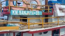 Kapal Nelayan Bawa 15 ABK Tenggelam di Kepulauan Aru Maluku, Tim SAR Bergerak