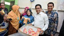 Dukung Badan Usaha Roti Desa di Aceh, Mendes Beri Modal Rp 50 Juta