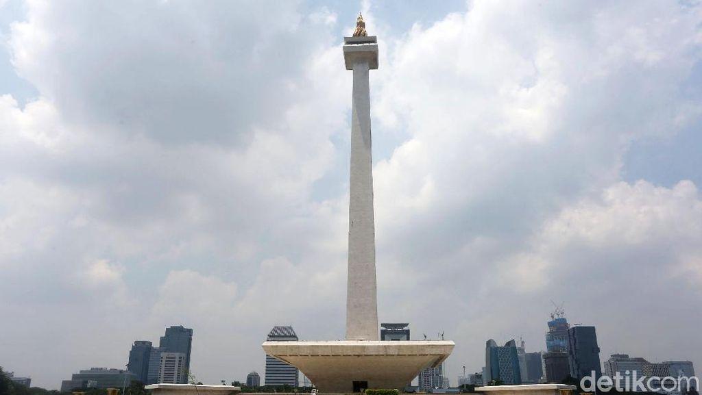 Perayaan HUT Jakarta 22 Juni di Masa Pandemi, Ada Tur dan Konser Virtual