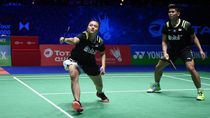 Praveen/Melati ke Final All England 2020