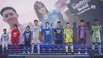 Jika Shopee Liga 1 Dibagi 2 Wilayah, Persib Bandung Gimana?