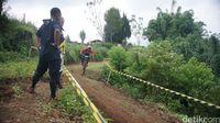 Trek Downhill Baru di Lembang yang Menantang