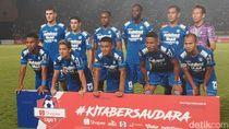 Shopee Liga 1 2020 Dihentikan, Persib: Bagai Buah Simalakama