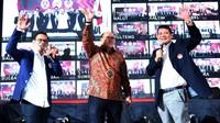 PB Esport Indonesia melantik 34 pengurus Esport Indonesia tingkat provinsi, masa bakti 2020-2024. Pelantikan digelar di Gd Pertemuan Soekarno Hatta, Jakarta. Istimewa/Dok. PB Esport.