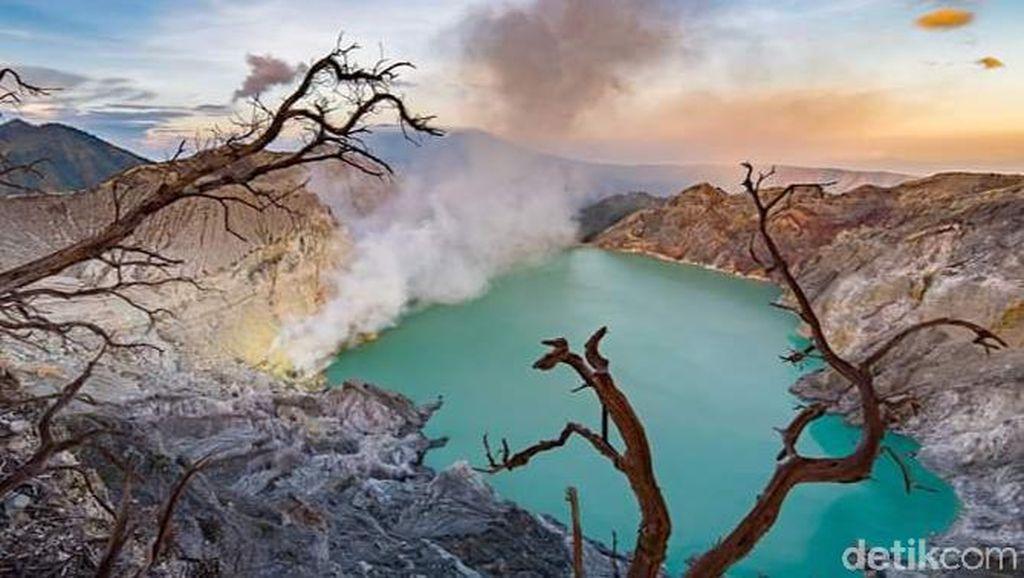 Cegah Penyebaran Corona, Banyuwangi Tutup Sementara Destinasi Wisata