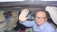 Ini Pejabat KKP yang Ikut Menteri Edhy Prabowo ke AS Sebelum Ditangkap KPK
