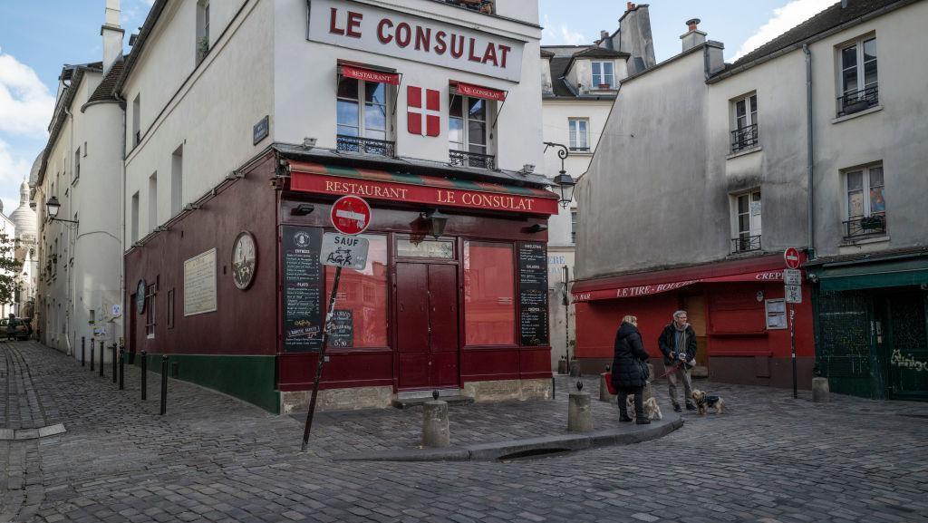5 Dokter Meninggal di Prancis karena Virus Corona