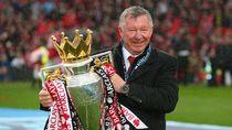 Starting XI Nyaris Man United-nya Sir Alex