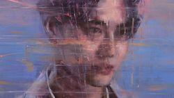 Terinspirasi Van Gogh, Suho EXO Bikin Album Bernuansa Lukisan