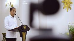 Jokowi: Peringatan Hari Lahir Pancasila saat Pandemi Uji Daya Juang Kita