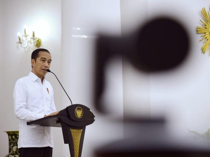 Obat Corona Klorokuin Produksi Dalam Negeri Jokowi Banyak Pasien Sembuh