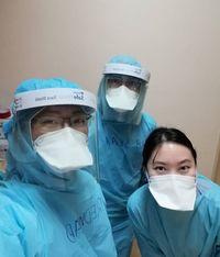 Viral Cerita Pengalaman Dokter Jadi Garda Depan Perangi Virus Corona