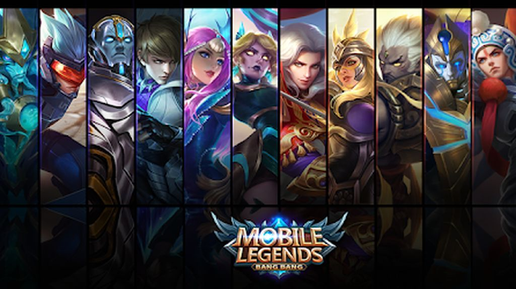 Influencer Game Tanding Mobile Legends di Likee Superstar Battle