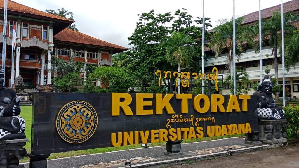 Seleksi Mandiri Universitas Udayana: Syarat, Tata Cara, dan Jadwalnya