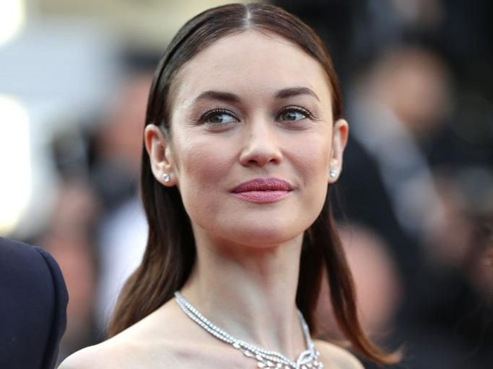 CANNES, FRANCE - MAY 19:  Olga Kurylenko attends the Closing Ceremony & screening of The Man Who Killed Don Quixote during the 71st annual Cannes Film Festival at Palais des Festivals on May 19, 2018 in Cannes, France.  (Photo by Andreas Rentz/Getty Images)