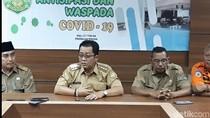 Cegah Corona, Ruang Publik-Masjid di Tasik Akan Disemprot Disinfektan