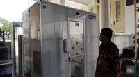 RI Cuma di Istana, Vietnam Ruang Sterilisasinya Di mana-mana