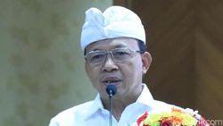 Gubernur Bali: Terapi Arak Bali Efektif Sembuhkan OTG Corona