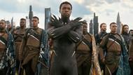 Chadwick Boseman Wafat, Bagaimana Nasib Black Panther 2?