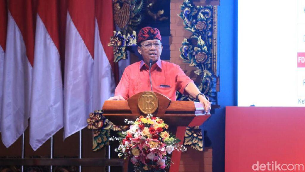 Cegah Corona, Sekolah di Bali Digelar Online-ASN Administrasi Kerja di Rumah