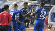 Rata-rata Usia Skuad Shopee Liga 1 2020: PSIS Termuda, Persib Tertua