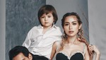 So Sweet! Bahagianya Jessica Iskandar-Richard Kyle Resmi Tunangan