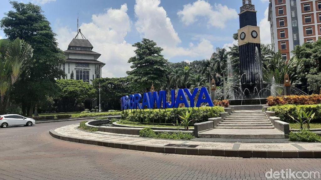 Universitas Brawijaya Gelar Perkuliahan Blended Learning Mulai Semester Depan