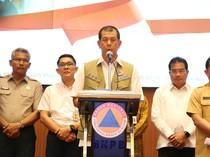 3.000 Relawan Medis Akan Dikirim ke Daerah yang Kekurangan Dokter