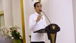 Penjelasan soal Darurat Sipil yang Akan Diambil Jokowi untuk Lawan Corona