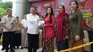 Jamu dari Jokowi Buat 3 Pasien Corona yang Baru Sembuh
