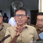 Intip Isi Garasi Gubernur Sumbar Irwan Prayitno