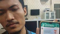 Polda Sumut Tangkap Penyebar Hoax Istana Lockdown Gegara Corona
