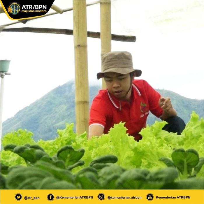 Kementerian Agraria dan Tata Ruang