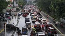 Masuki Masa Transisi, NasDem Minta Pemprov DKI Fokus ke Transportasi Masal