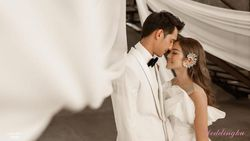 Cerita Jedar dan Bunga Jelitha, Pernikahan Tertunda Imbas Corona