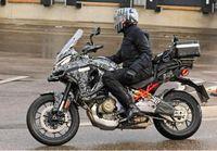 Ducati Mulstistrada V4 2021