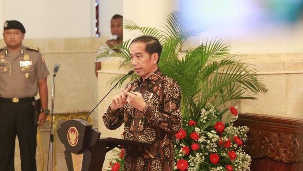 Defisit APBN Diproyeksi Jadi 5%, Jokowi Terbitkan Perppu