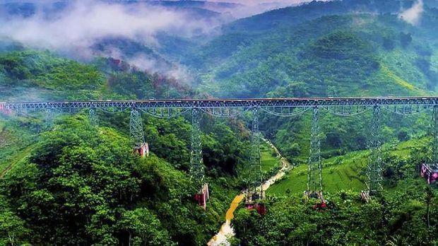 Jembatan Cikubang.