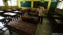 Pembukaan Sekolah Harus Tunggu COVID-19 Terkendali