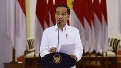 Jokowi Minta Aturan Lebih Jelas Pembatasan Sosial Skala Besar untuk Provinsi