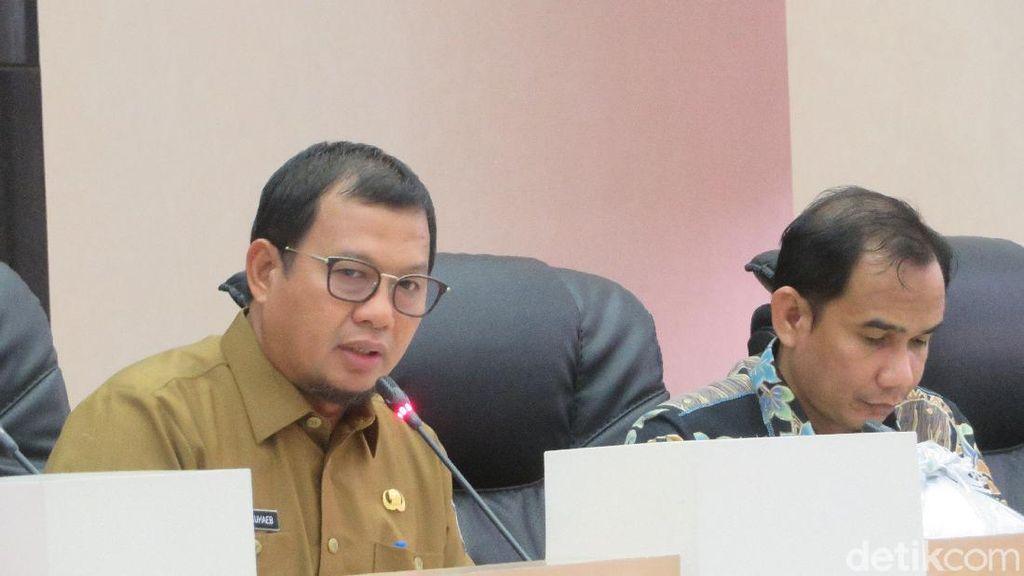 Pj Walkot Makassar Minta Polisi Usut Provokator Penolak Jenazah COVID-19